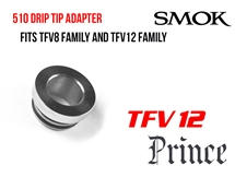 Smok TFV12/TFV8 510 Adapter