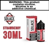Solace - Strawberry (30ml)