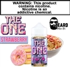 The One - Strawberry (100ml)