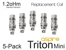 Aspire Triton Mini Replacement Coil