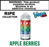Vape100 Ripe Colleciton - Apple Berries (100mL)