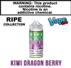Vape100 Ripe Colleciton - Kiwi Dragon Berry (100mL)