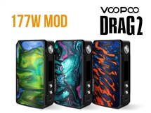 Voopoo DRAG 2 Box Mod with Gene.Fit Chip