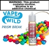 Vape Wild - Double Rainbow (60ml)