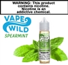 Vape Wild - Spearmint (60ml)