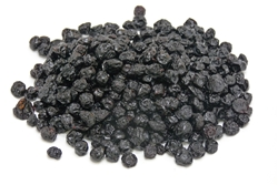 Blueberries Whole Semi Dried