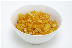 Candied Mixed Citrus Peel