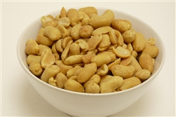 Peanuts Roasted & Salted Australian