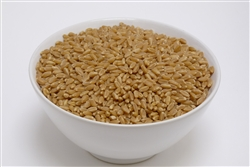 Wheat Hulled