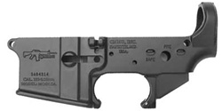 CMMG 5.56 LOWER RECEIVER, STRIPPED