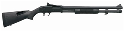"MOSSBERG 590A1 12G 20"" 8+1 SPEEDFEED STOCK"