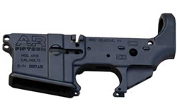 PW Arms AR15 Stripped Lower Receiver