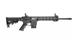 Smith & Wesson M&P15-22 Sport 22 LR  CA