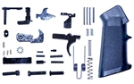 SPIKE'S LOWER PARTS KIT STANDARD