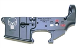 SPIKE'S STRIPPED LOWER(PUNISHER) -color filled
