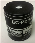 10169 Honeywell Analytics Manning EC-P2 Ammonia NH3 Sensor Replacement 0-2000ppm EC-P2-SC-NH3