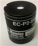 11187 EC-P2-SC-PH3 Honeywell Analytics Manning EC-P2 Phosphine PH3 Sensor Replacement 0-2000ppm 00-1034