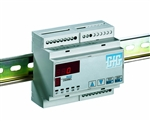 2041001 GFG Instruments GMA 41B Fixed Single Channel Controller- Digital LED Display External Reset and Linear 4-20mA Output