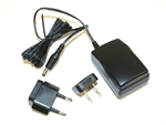 500-0036-100 RAE Wall Charger Adapter QRAE II MiniRAE Plus VRAE QRAE MultiRAE Plus MiniRAE 2000 ToxiRAE Pro MiniRAE Plus MultiRAE