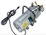 8050501 MST Portable Fresh Ambient Air Compressor small quiet lightweight for clean breathing air system