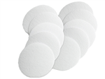 A-861441 ION Science Tiger Series PTFE White Filter Discs (Pack of 100)