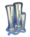 Allegro Venturi Blowers moves air that may be poisonous, explosive or hazardous