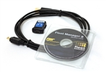 GA-USB1-IR BW Technologies IR Connectivity Kit w/ Fleet Manager II