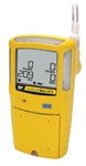 GasAlert Max XT II OSHA Confined Space multigas monitor sniffer by BW