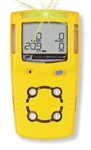 BW GasAlertMicroClip XL multi gas detector for H2S, CO, O2, & LEL