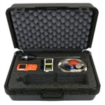 GasClip Technologies MGC-S Multigas Monitor Confined Space Kit MGC-S-CSK