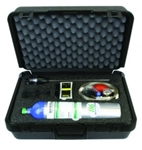 GasClip Technologies MGC-S Multigas Monitor Confined Space Kit MGC-S-CSK-GAS