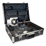 QT-CK-DL BW Technologies Deluxe Confined Space Kit for GasAlert Quattro Multigas Monitor. By Honeywell Analytics.