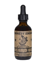 Honest Amish | Beard Oil - Classic