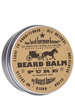 Honest Amish | Beard Balm - Pure