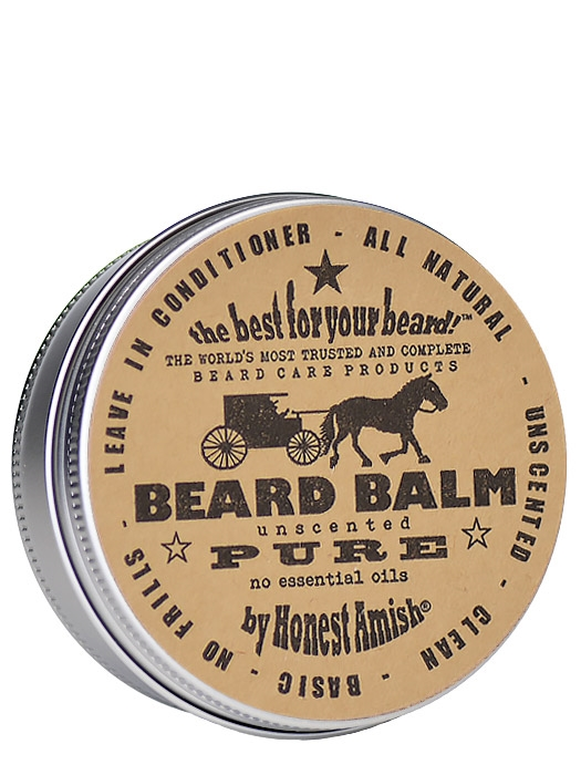 Honest Amish - Shop Online | Viking Beard Australia
