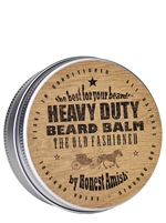 Honest Amish | Beard Balm - Heavy Duty