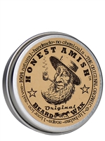 Honest Amish | Beard Wax - Original