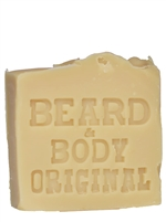 Honest Amish | Beard Soap - Original