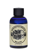 Mountaineer | Beard Oil - Barefoot