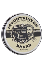 Mountaineer | Beard Balm - Original