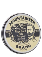 Mountaineer | Beard Balm - Barefoot