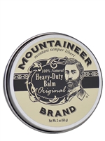 Mountaineer | Beard Balm - Heavy Duty