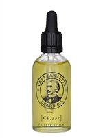 Captain Fawcett | Beard Oil - Private Stock