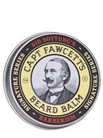 Captain Fawcett | Beard Balm - Barberism