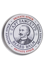 Captain Fawcett | Beard Balm - Private Stock
