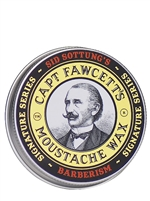 Captain Fawcett | Moustache Wax - Barberism