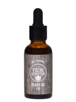 Viking Revolution | Beard Oil - Unscented