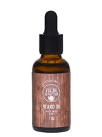 Viking Revolution | Beard Oil - Sandalwood