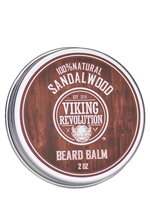 Viking Revolution | Beard Balm - Sandalwood