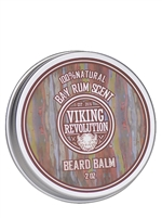 Viking Revolution | Beard Balm - Bay Rum